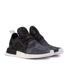 Adidas Originals Nmd_XR1 BA7231 Schwarz Weiß Sportschuhe