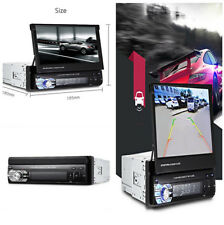7.0 Inch HD Touch Screen Car MP5 Player Bluetooth FM Radio with Remote Control