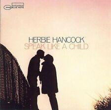 Herbie Hancock - Speak Like a Child [New CD] Bonus Tracks, Rmst