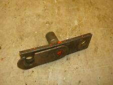 1956 Case 311 Tractor Hitch Drawbar Mount Anchor Pin 300
