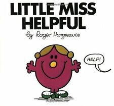 Little Miss Helpful (Mr. Men and Little Miss) by Roger Hargreaves