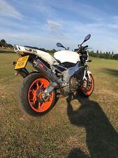2011 Aprilia Tuono R 1000cc