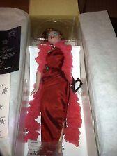 Ashton Drake Gallery Doll Gene as Red Venus Mel Odom Designer Collection