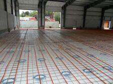 Am-Rad Under-Slab Insulation/ Under concrete insulation (Radiant Heat)