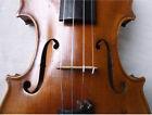 OLD GERMAN Meinel & Herold VIOLIN - VIDEO - ANTIQUE violino バイオリン скрипка 273 for sale
