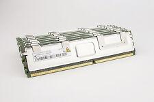 16GB (8 x2GB)RAM für Apple MacPro 3.1 2,8GHz Qimonda PC2-5300 667MHz DDR2 FBDIMM
