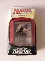 Battle for Zendikar Intro Pack Eldrazi Assault (ENGLISH) SEALED MAGIC ABUGames