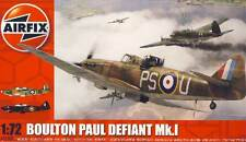 Airfix Boulton Paul Defiant Mk.I 1940 1941 model kit 1:72 NIP Tip set