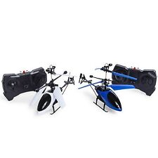 Aerial Titan Remote Control 2 Channel Infrared Helicopter  w