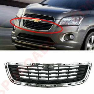 Genuine Parts Front Low Grille Guard for GM Chevrolet Trax 2013+