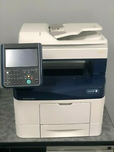 Refurbished Xerox WorkCentere 3655 Multi function Printer