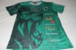 Maillot Handball Union de Handball Badajoz Marque Weark Taille M T-Shirt