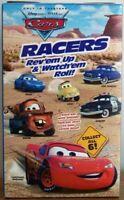 Kellogg's Cereal 2006 Disney Pixar Cars 1:64 Racers