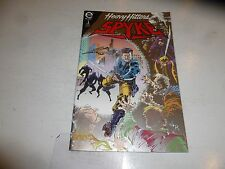 SPYKE Comic - Vol 1 - No 1 - Date 07/1993 - Epic Comics
