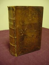 Bible, French: La Sainte Bible - 1864 - American Bible Society