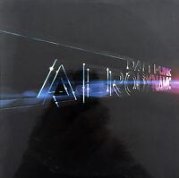 Daft Punk CD Single Aerodynamic - Europe (EX/EX)