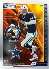 """TONY ROMO DALLAS Cowboys Mini 7X5"""" FATHEAD Wall Graphic Decals"""