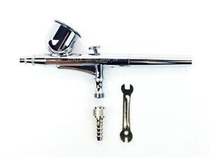 Japan Ginza HP CS Dual Action Airbrush Gun use for Nails Tattoo Painting GP-C