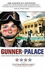 Gunner Palace (DVD, 2005) WORLDWIDE SHIP AVAIL!