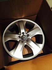 "Mercedes Benz Wheels 19"" OEM GL350 2009 Model"