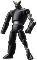 NEW Revoltech Yamaguchi No.44 Tetsujin 28-go BLACK OX Figure F/S