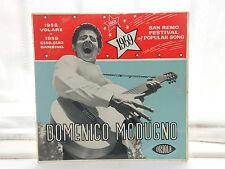 Pop Rated Pre-1970 Doo Wop & 50s Rock 'n' Roll LP Records
