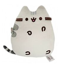 OFFICIAL Pusheen Cat Waving Hello Exclusive Pillow Bed Sofa Plush Cushion UK