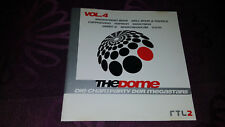 CD The Dome Vol 4 - Album 2Cds
