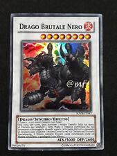 DRAGO BRUTALE NERO - SOVR-IT043 ITA - YUGIOH - YUGI - YGO [MF]