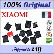 BRAND NEW BATTERY ORIGINAL XIAOMI FOR MIX2 MI5 MI5S M6 NOTE 2/3/4/5/6 MAX 3S..
