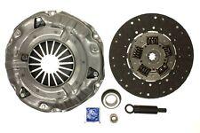 For Chevy C1500 G10 G20 GMC C2500 P3500 K1500 Standard Clutch Kit Sachs K187709
