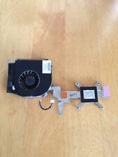 Ventola di raffreddamento della CPU e Dissipatore per HP Compaq G6000 F500 F700 lavoro 431450-001