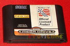 WORLD CUP USA 94 Sega Mega Drive Versione PAL SOLO CARTUCCIA - E3