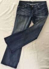 Rock & Republic Medium Wash Denim Bootcut Women's Jeans Size 30 Medium Rise