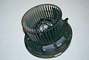 2008 - 2013 BMW 128i 135i A/C HVAC Blower Fan Motor