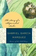 Vintage International: The Story of a Shipwrecked Sailor by Gabriel García...