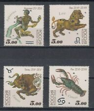 Timbres Russie  Neufs**