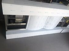 More details for fish and chip shop table counter restaurant tabel counter