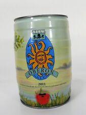 2011 Bell's Oberon Ale 1.32 Gal keg (empty)