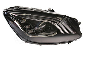 MAGNETI MARELLI Headlight LED Right For MERCEDES V222 W222 X222 A2229062405