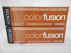 New Cream Formula Redken Fusion NATURAL FASHION Professional Hair Color 2 fl oz!