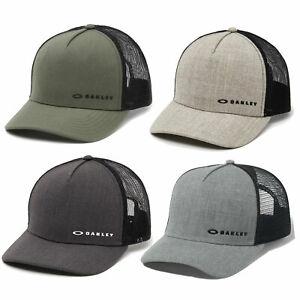 Oakley Chalten Cap Snapback Basecap Kappe Mütze NEU