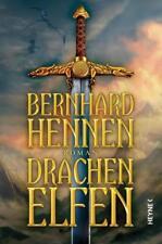 Drachenelfen Bd.1 von Bernhard Hennen (2011, Klappenbroschur)