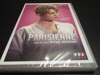 "DVD NEUF ""UNE PARISIENNE"" Brigitte BARDOT, Charles BOYER, Henri VIDAL"