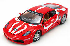 Bburago Ferrari F430 Fiorano 1/24 Model car Toy 879