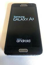 Samsung Galaxy A3 Smartphone** UNLOCKED