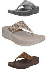 FitFlop Women's Mid Heel (1.5-3 in.) Wedge Sandals & Beach Shoes