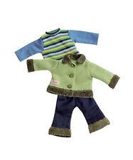 Sigikid Bambola Outfit Abbigliamento MINI FREDDY bambola NUOVO 26500