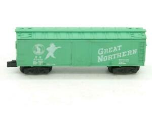 American Flyer S Gauge 24422 Great Northern Box Car