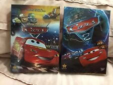 Cars 2 G Rated Widescreen Dvds Blu Ray Discs For Sale Ebay